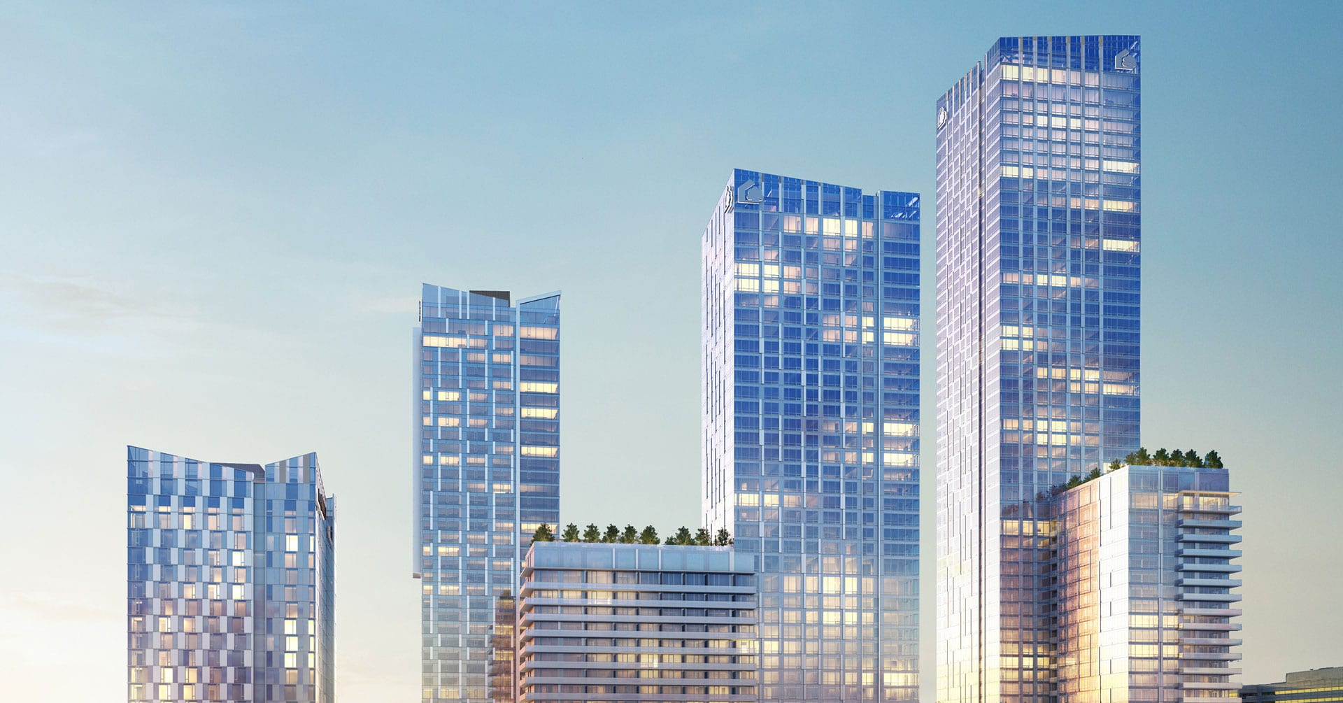 Greenland Secures $310M for Metropolis' 3rd DTLA Tower